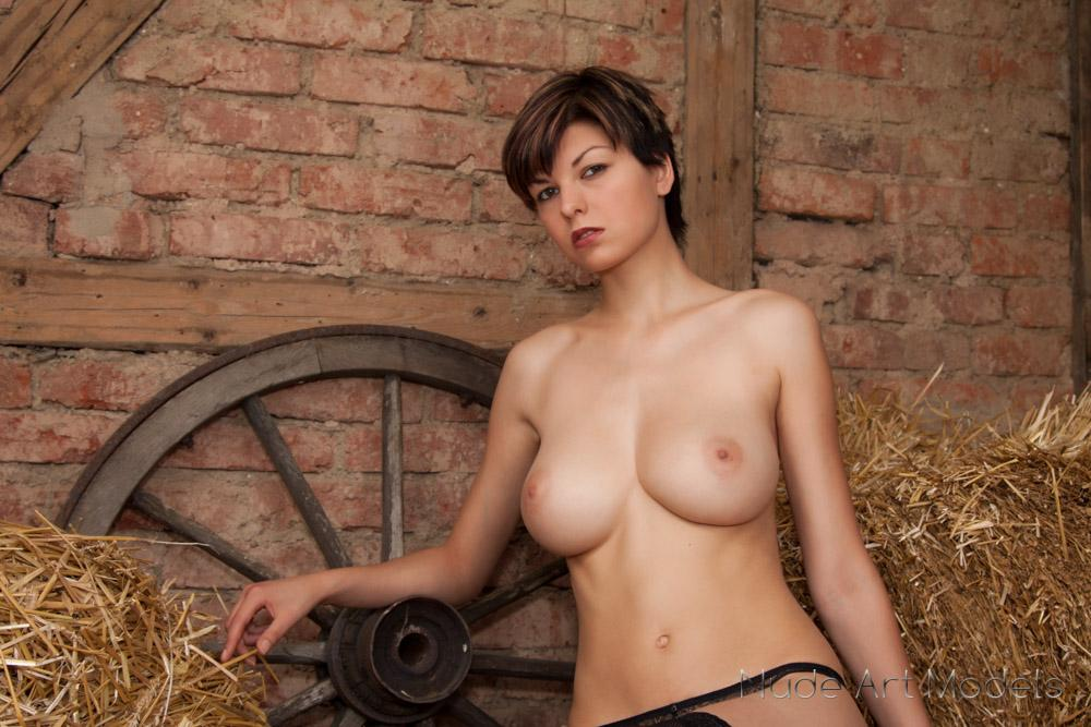 Thought nude art models gallery